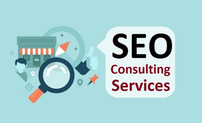 consultant seo
