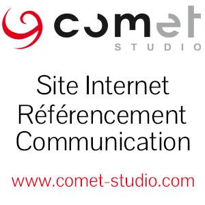 COMET STUDIO