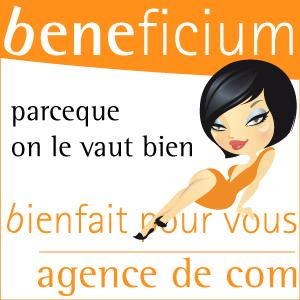 Agence de communication BENEFICIUM