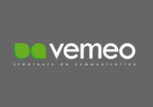 Vemeo - Agence de communication
