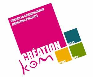 CREATION KOM