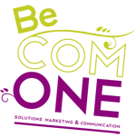 BE COM ONE Solutions Marketing et Communication