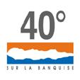 40 degrés sur la banquise