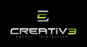 CREATIV3, Agence Interactive