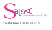 SALSA Conseil en communication